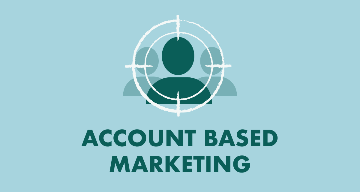 Account Based Marketing in contemporary world of 2021 amidst COVID-19.
